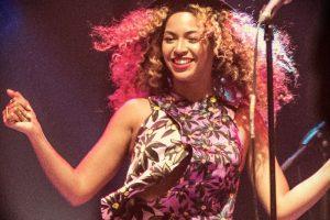 Beyonce Foto:Getty Images. Imagen Por: