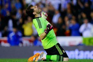 Real Madrid desea su décima estrella Foto:Getty Images. Imagen Por: