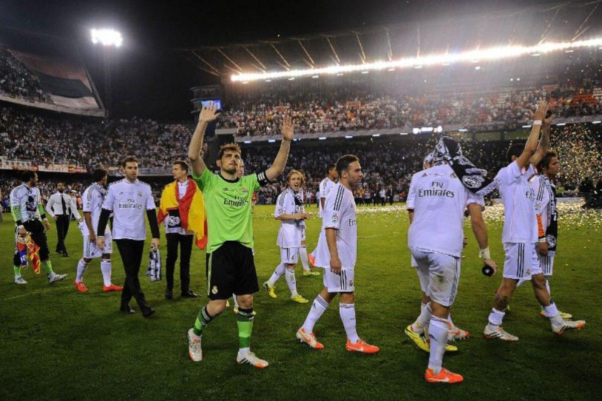 Se medirá con Bayern Múnich Foto:Getty Images. Imagen Por: