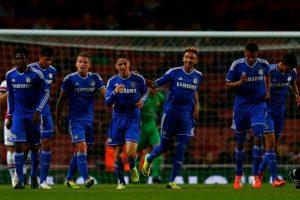 Chelsea es el rival del Atlético de Madrid Foto:Getty Images. Imagen Por: