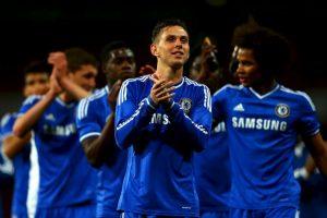 Los Blues se miden a un fortalecido Atleti Foto:Getty Images. Imagen Por: