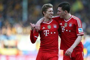 Bayern va por el bicampeonato Foto:Getty Images. Imagen Por: