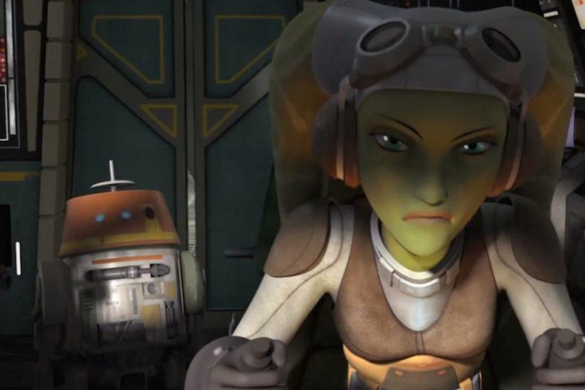 Foto:Lucasfilm Ltd.. Imagen Por: