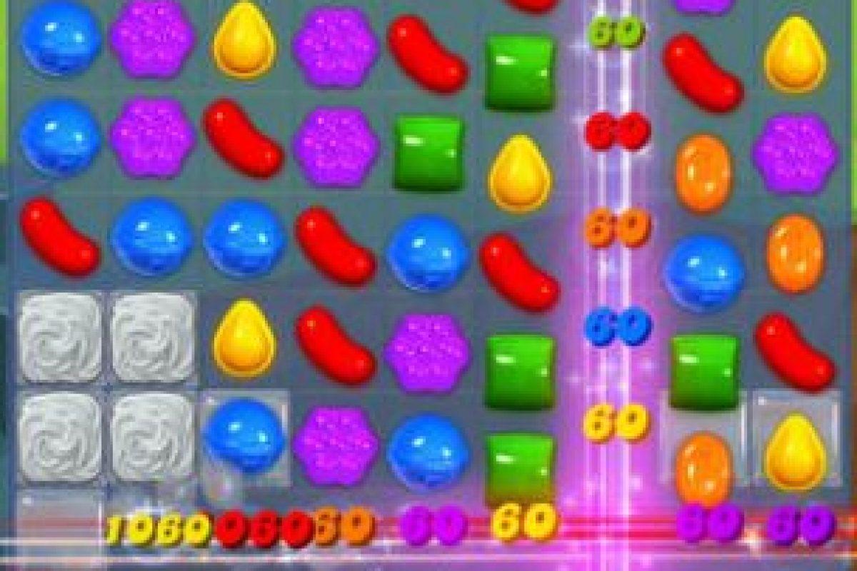 Candy Crush Saga Foto:King.com Limited. Imagen Por: