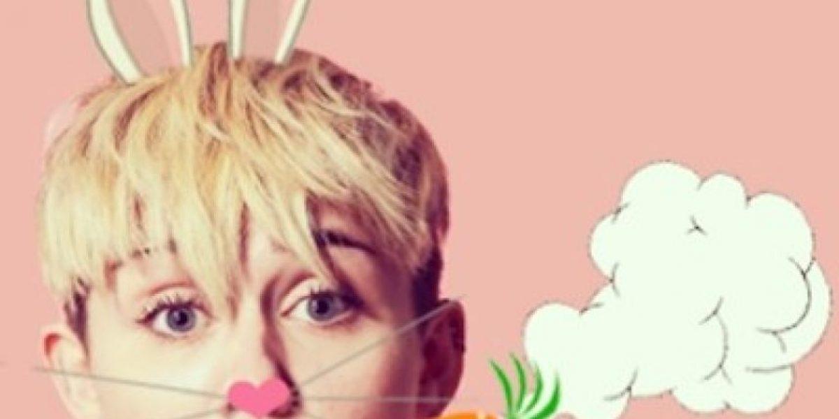 Así festejaron la Pascua las celebridades