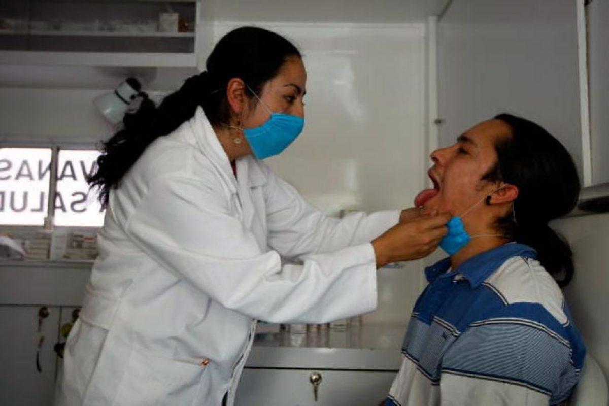 2.- Los que más muertes causan cada año son: cáncer de pulmón, de hígado, de estómago, de colon y de mama Foto:Getty images. Imagen Por: