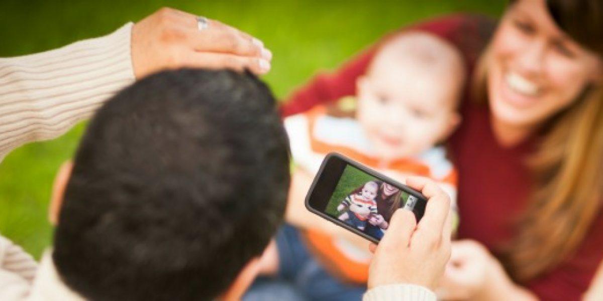 Smartphones están dejando a cámaras fotográficas como pieza de colección