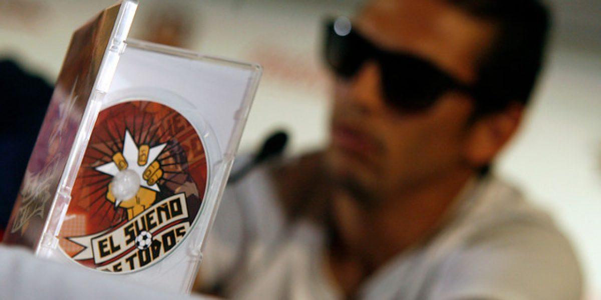 Hermano de Mark González debutará en TV abierta