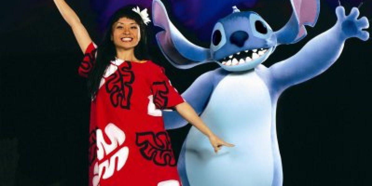 Disney On Ice vuelve a Chile con nuevo espectáculo