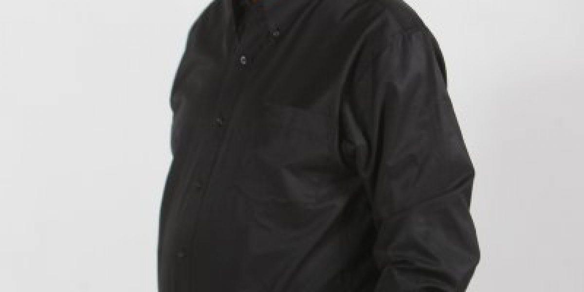 Alfredo Lamadrid sufre robo de su lujoso auto