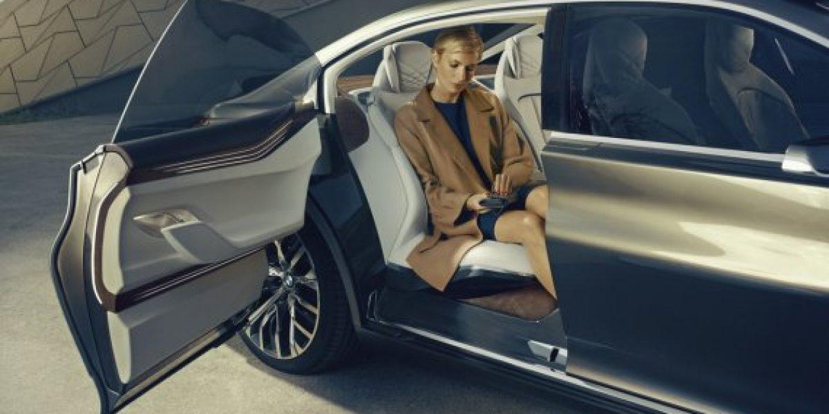 ANTICIPO:BMW Serie 9