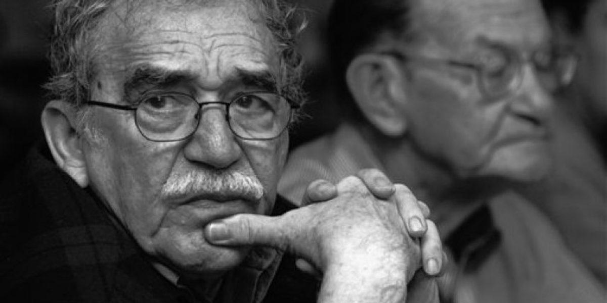 ¡En vivo!: Sigan la cobertura del funeral de García Márquez