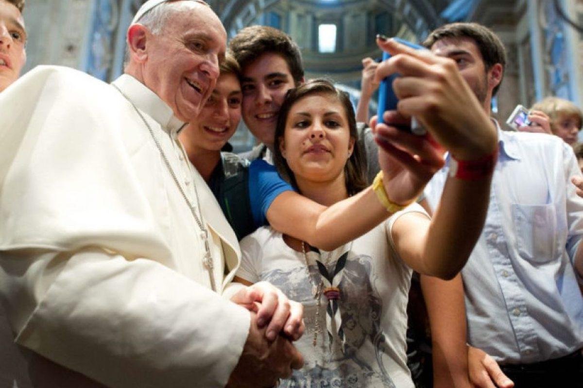 En 2013 agregó la palabra Selfie a sus filas Foto:Tumblr. Imagen Por: