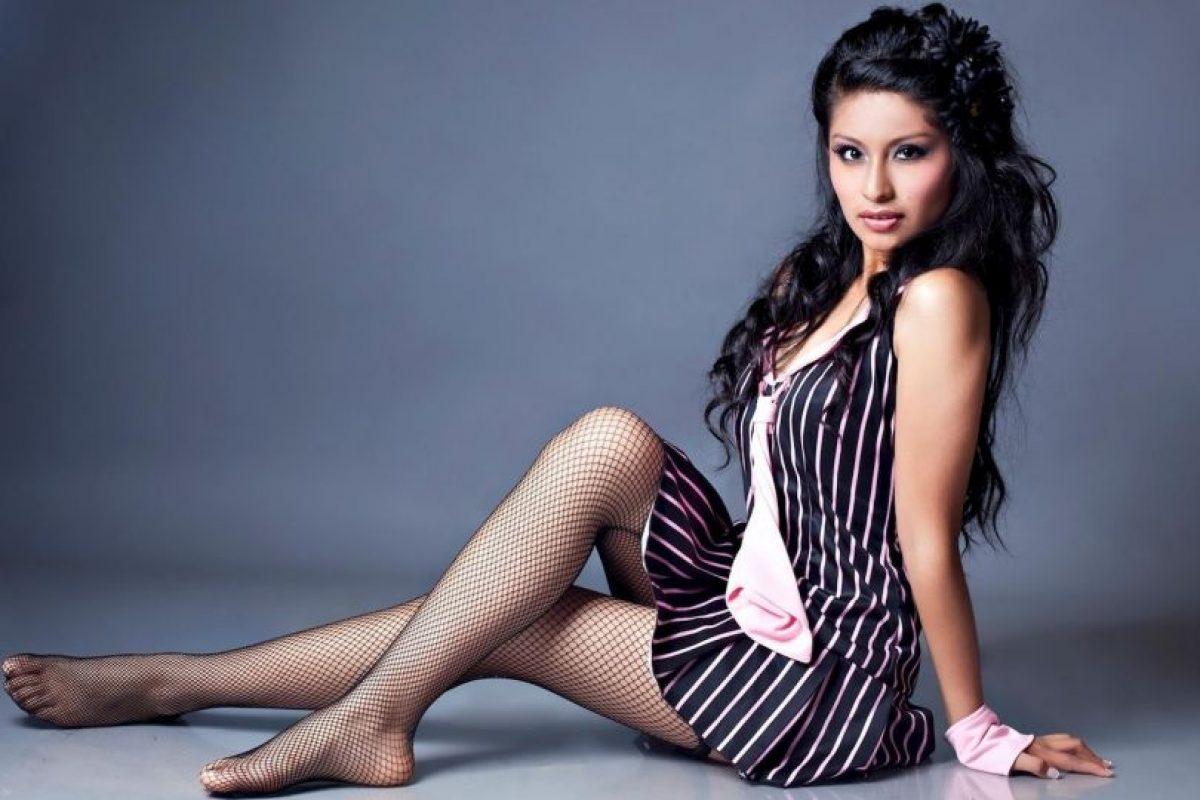 Ahora se revela como una estrella emergente. Foto: Diario de la Paz. Imagen Por: