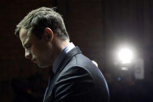 En una de sus múltiples facetas, Pistorius se concentra Foto:AFP. Imagen Por: