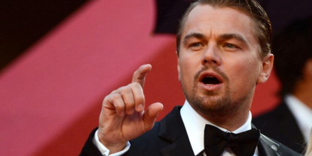 Leonardo DiCaprio podría interpretar a Steve Jobs