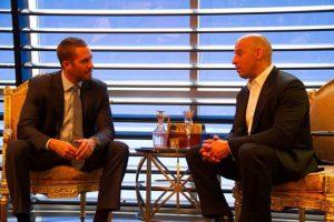 Foto:Facebook Vin Diesel. Imagen Por: