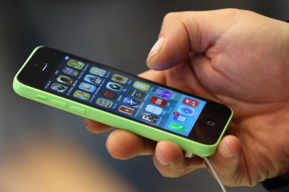 iPhone o smartphones de otras compañías. Imagen Por: