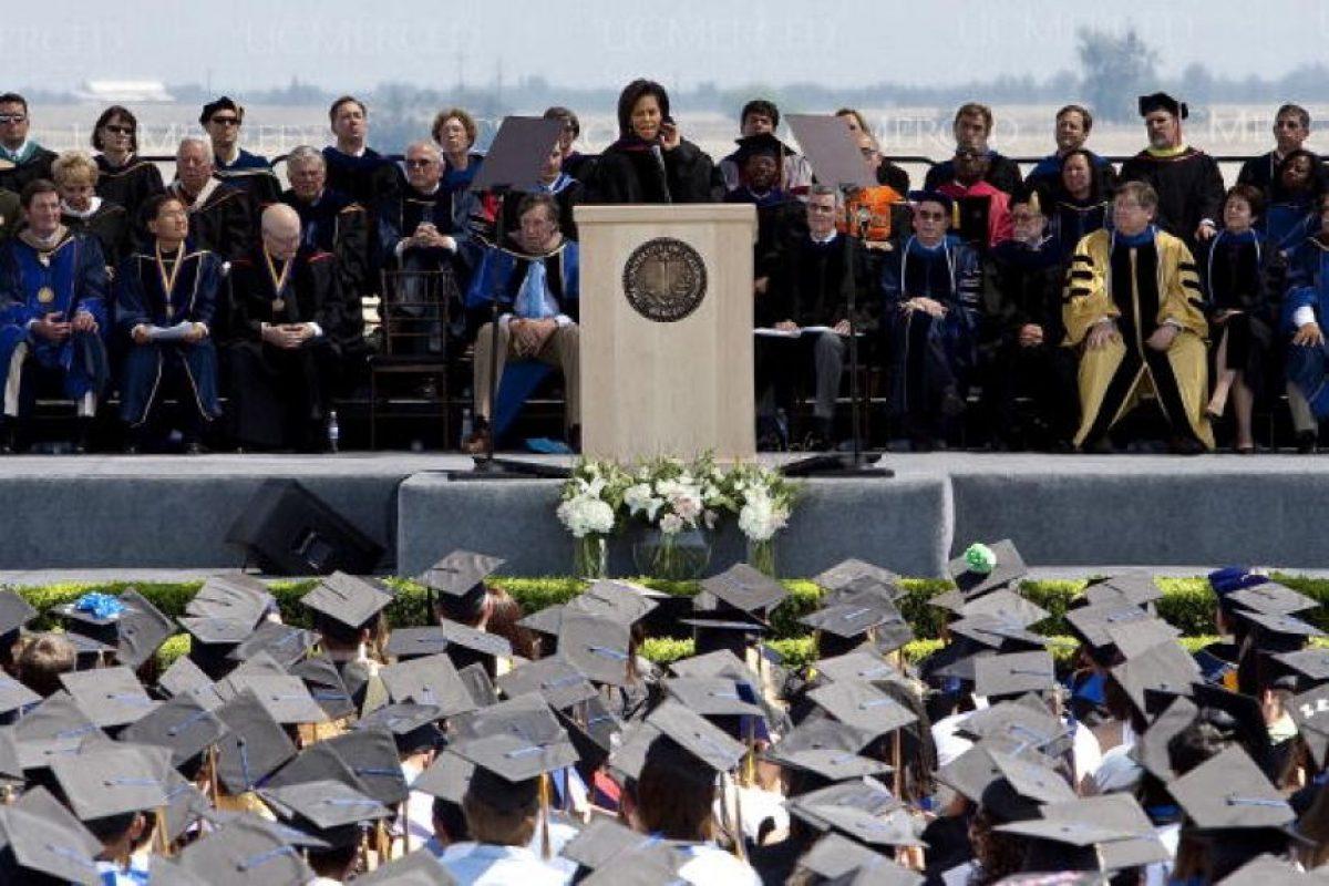 La sede de San Diego contará con tres mil 223 nuevos estudiantes latinoamericanos Foto:Getty. Imagen Por: