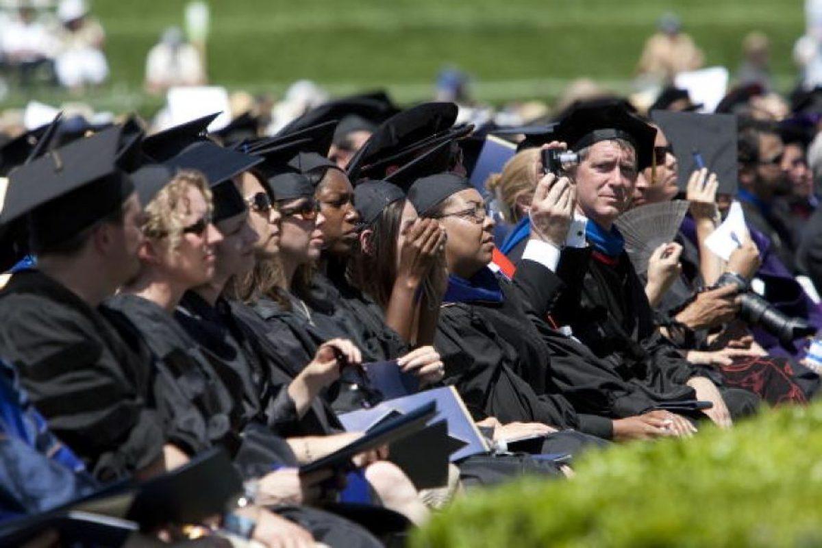 Todos los datos fueron obtenidos de la Universidad de California Foto:Getty. Imagen Por:
