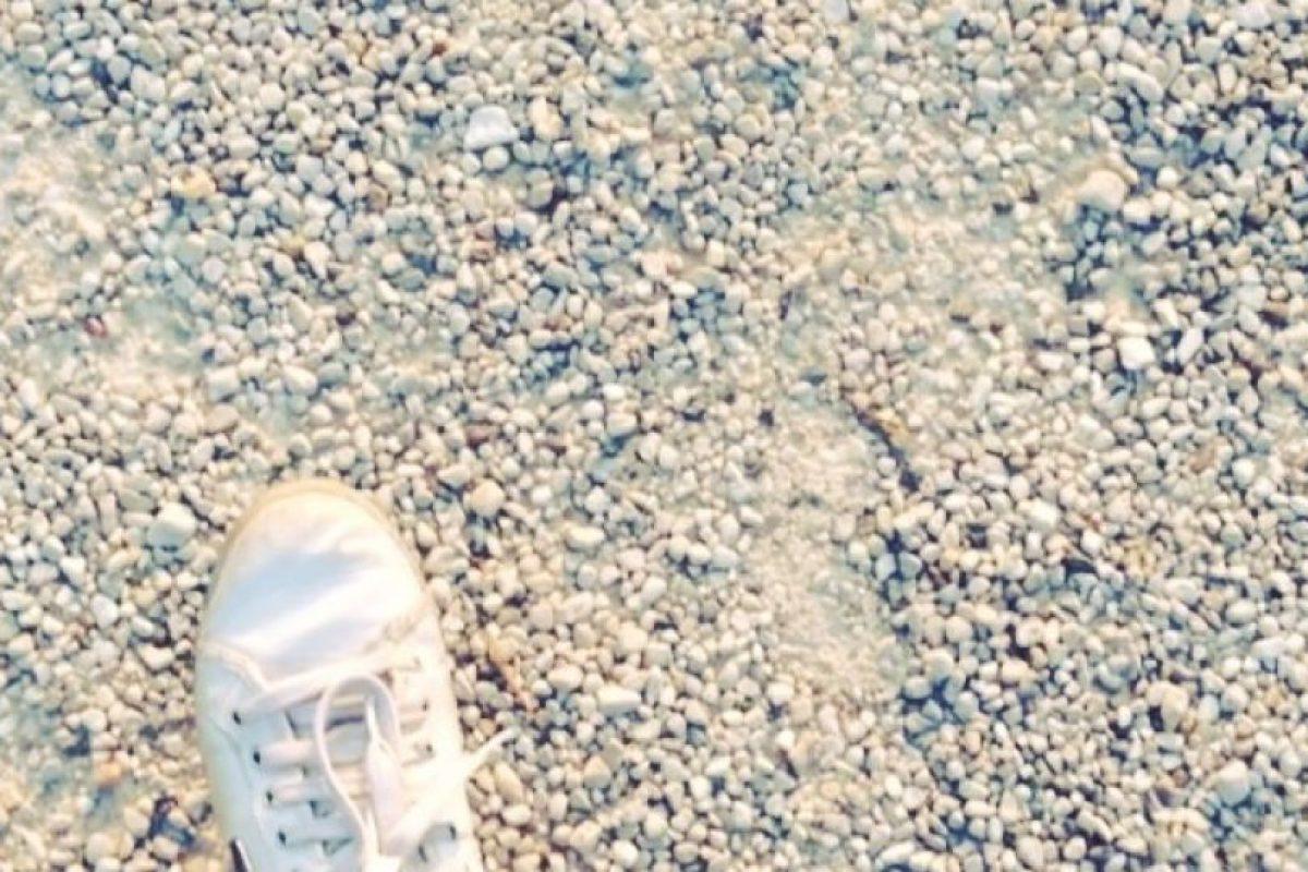 10.- Existe un vínculo entre caminar y la desobediencia y el prepararse para desobedecer. Foto:Instagram. Imagen Por: