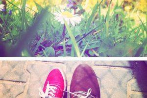 11.- Al caminar nos liberamos de nuestros propios juicios y nos olvidamos de la opinión pública. Foto:Instagram. Imagen Por: