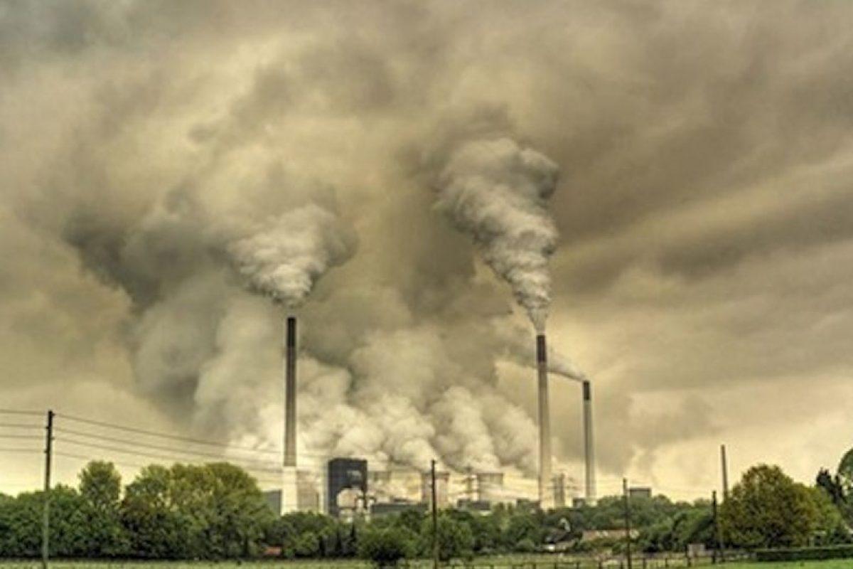 Demandar una prohibición internacional del carbón Foto:earthday.org. Imagen Por: