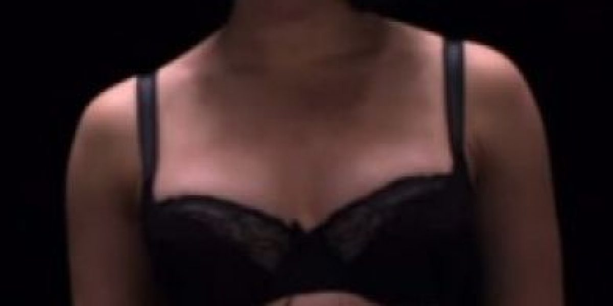 FOTOS: Se filtran imágenes de Scarlett Johansson desnuda