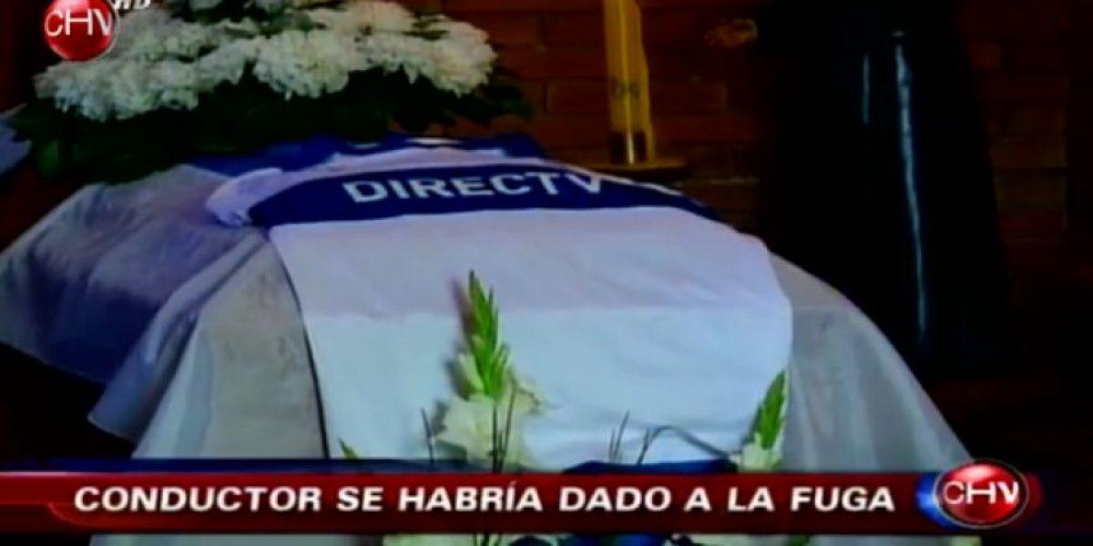 Atropello fatal en Maitencilllo: Un fallido drift habría ocasionado la tragedia