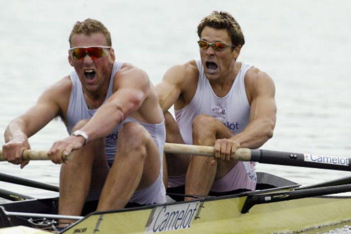 9.- Bádminton. En una hora se puede hacer un gasto de 266 calorías y 400 en caso de competición. Foto:Getty Images. Imagen Por: