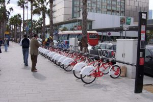 Promover el uso de la bicicleta Foto:Wkipedia Commons. Imagen Por: