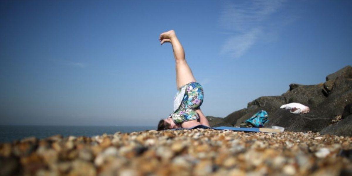 10 ejercicios que hacen quemar muchas calorías