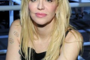 Courtney Love Foto: Getty. Imagen Por: