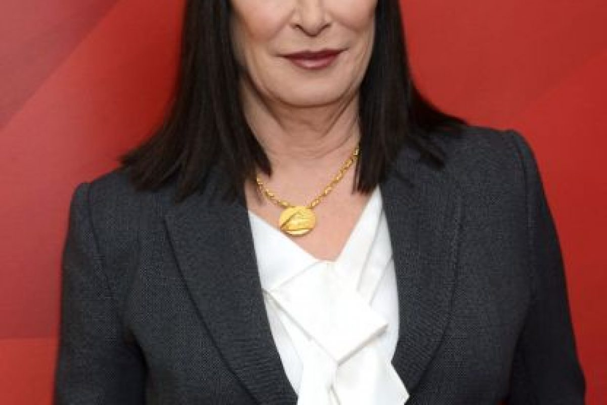 Anjelica Houston Foto: Getty. Imagen Por: