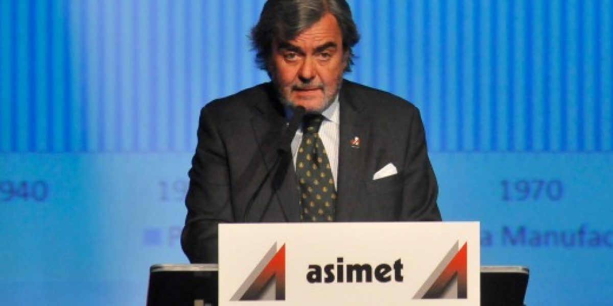 Presidente de Asimet asegura que el crecimiento de su sector será menor con la reforma tributaria