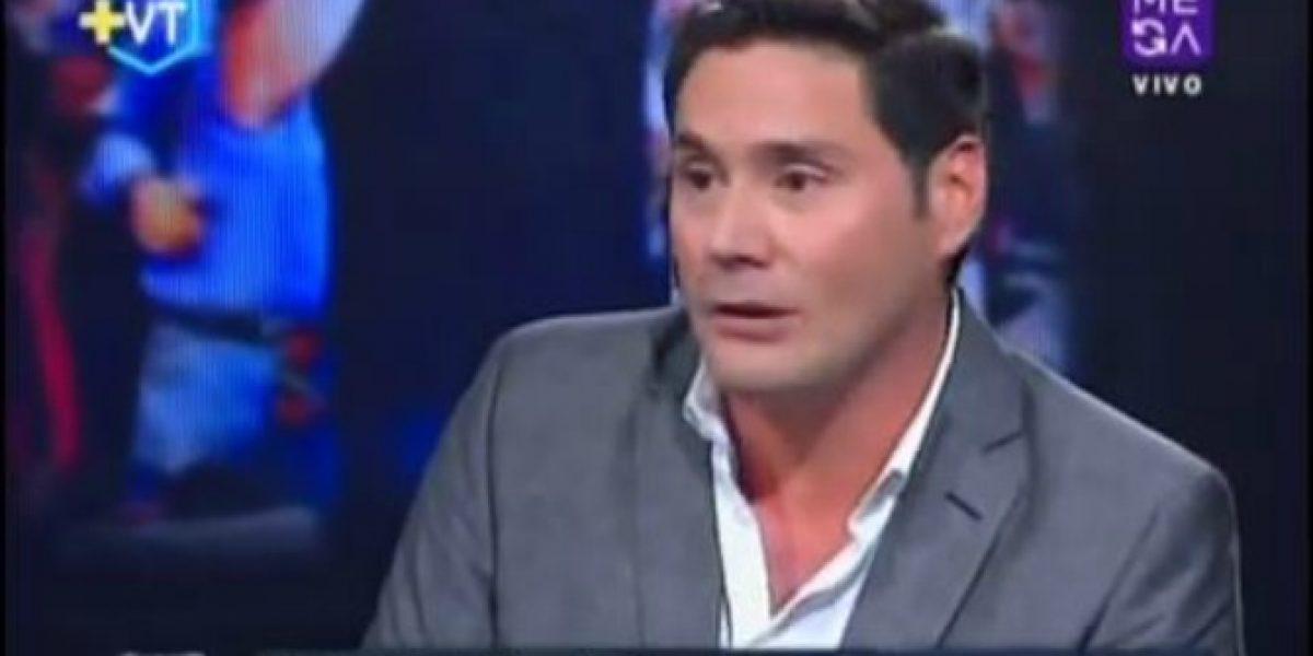 Pancho Saavedra confiesa que ha recibido insultos por su lucha por un hospital para Curicó