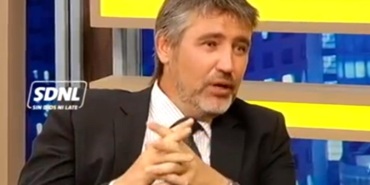 Fulvio Rossi acalla rumores: