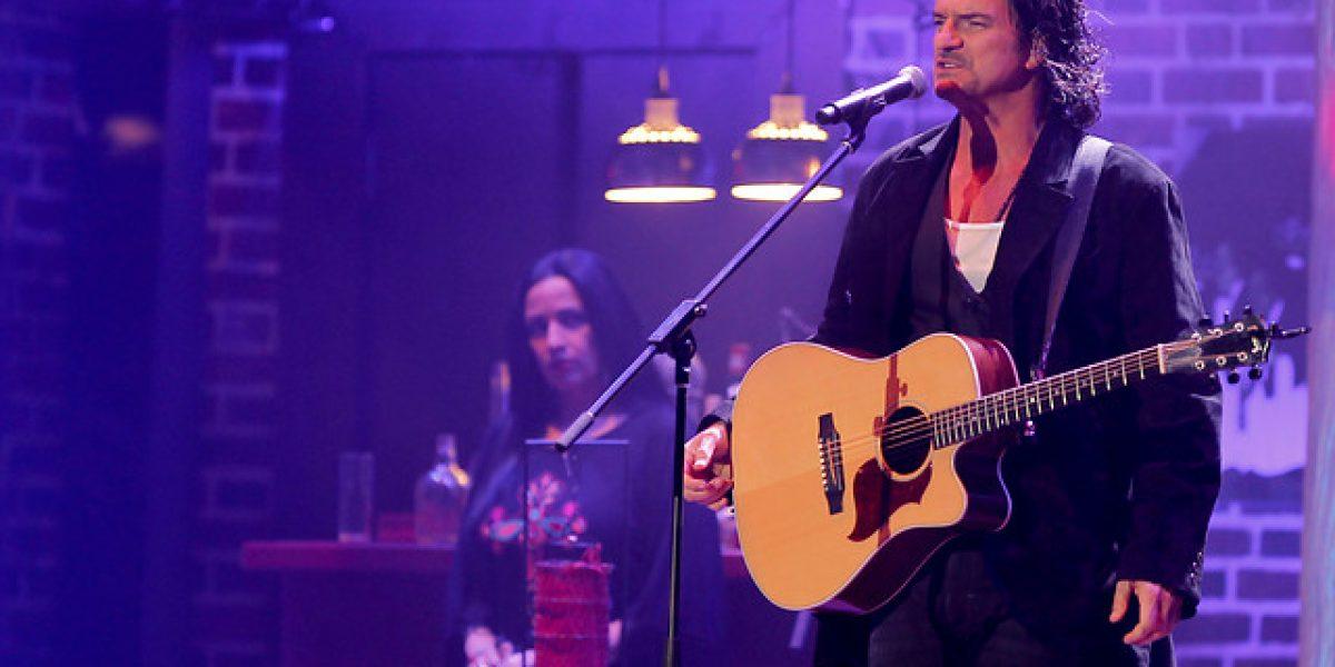 Teatro Municipal aclara que arrendó recinto para show de Ricardo Arjona