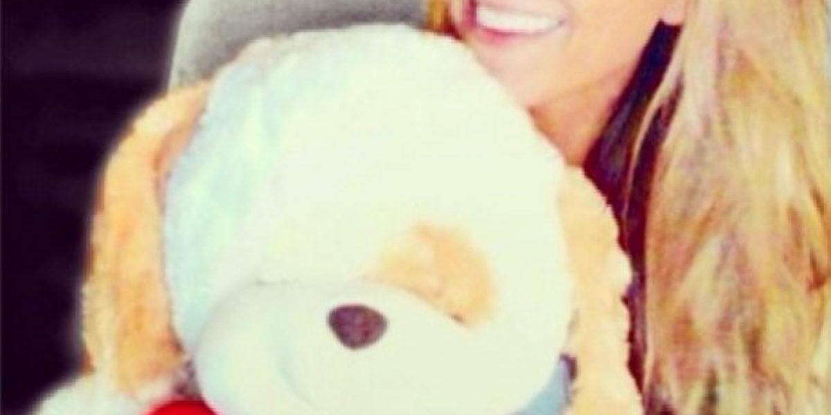 Laia Grassi echa por tierra rumores de quiebre con Alexis Sánchez y publica foto con anillo