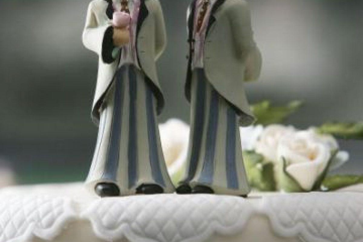 1) Las personas LGBT (Lésbico, Gay, Bisexual, Transgénero) son ciudadanos como cualquier otro. Foto:Getty Images. Imagen Por: