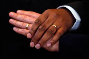 2) La homosexualidad no es una opción. Foto:Getty Images. Imagen Por: