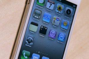 iPhone 4 (2010) Foto:getty images. Imagen Por: