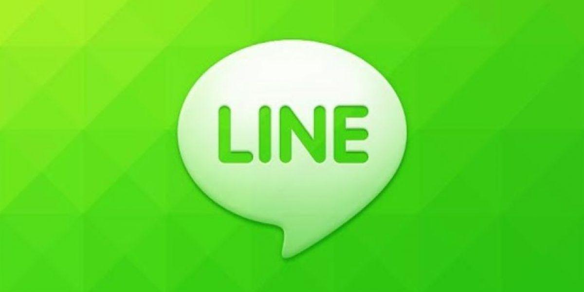 LINE genera muchos más ingresos que WhatsApp y WeChat juntos