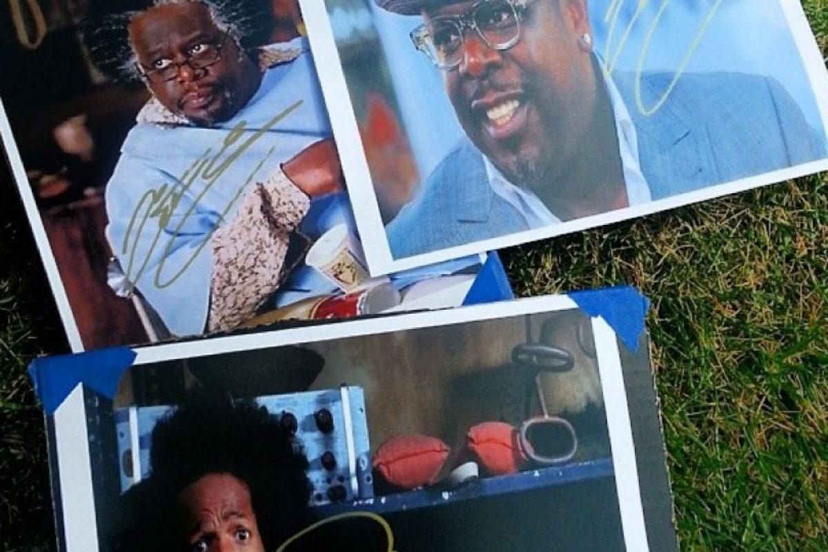 En su momento, el actor Marlon Wayans nos hizo reír a carcajadas en su papel de Shorty Meeks en Scary Movie. Foto:Instagram. Imagen Por: