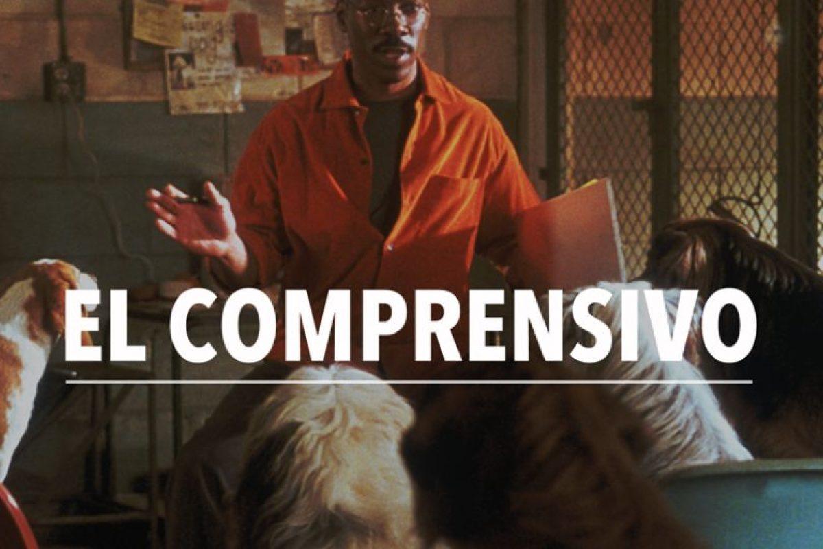 """""""Dr. Dolittle 2"""" Foto:Netflix. Imagen Por:"""