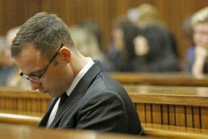 También hay que reconocer que el acusado mostró momentos de seriedad Foto:AFP. Imagen Por: