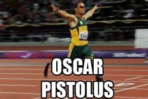 Los memes sobre el atleta aparecieron inmediatamente Foto:Tumbrl. Imagen Por: