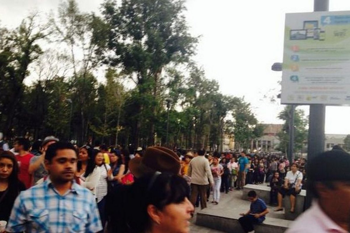 Foto:Publimetro / Nicolás Corte. Imagen Por: