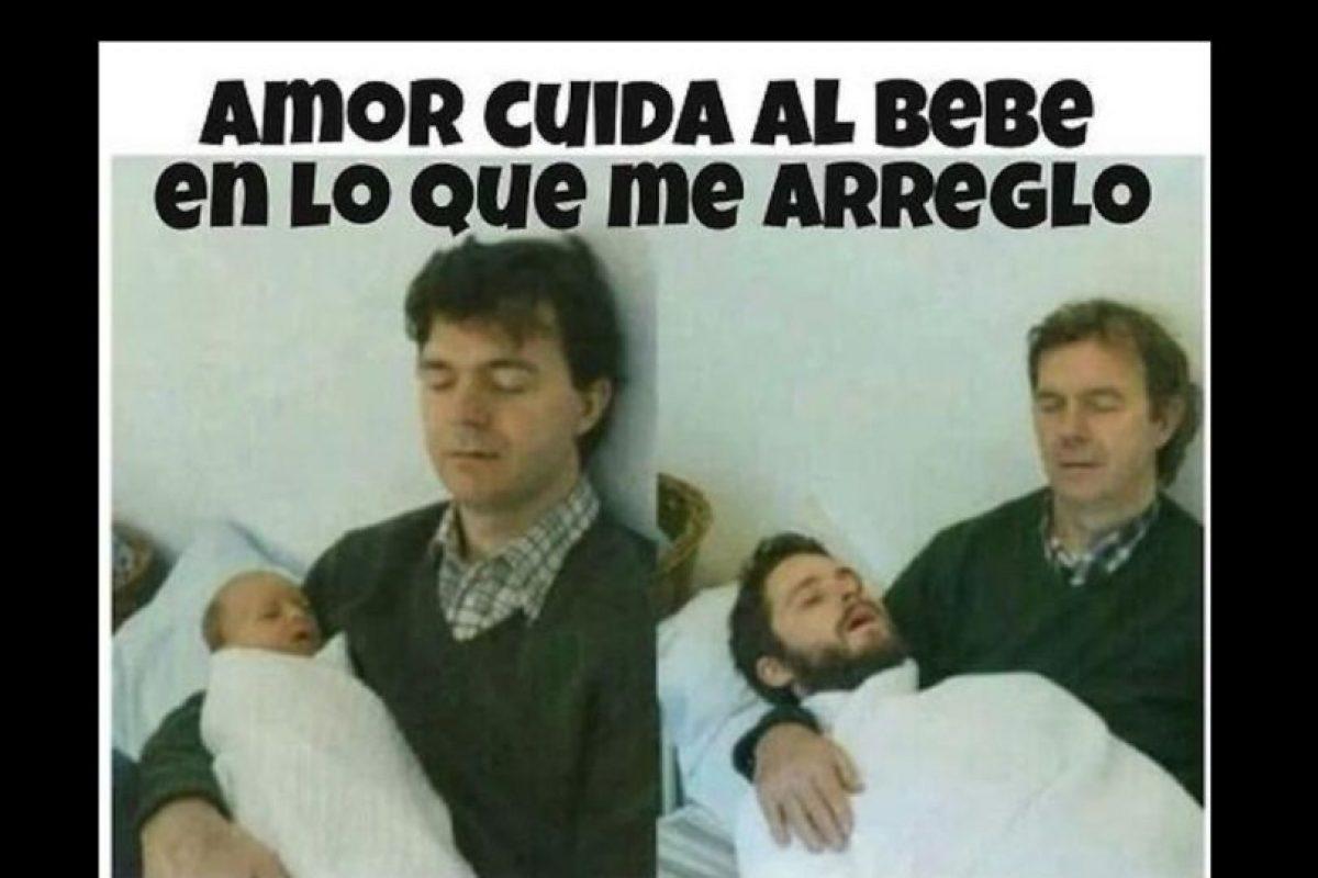 Foto:Memeando. Imagen Por: