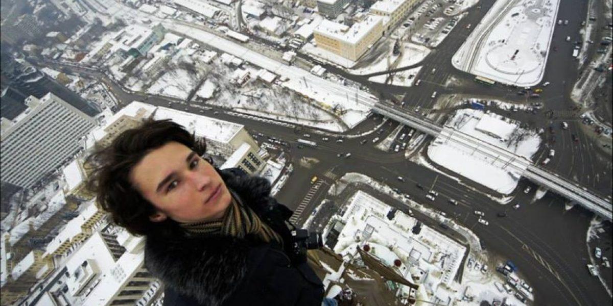 Adolescente muere intentando tomar selfie extremo